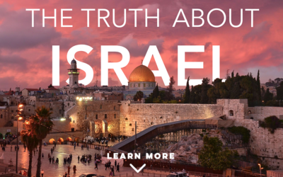 The Truth About Israel Website