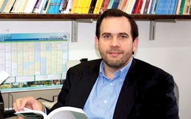 Adam S. Ferziger