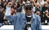 Director Spike Lee, at the Cannes Film Festival in May. Pascal Le Segretain