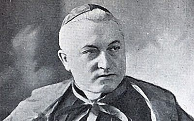 Cardinal August Hlond: Will atmosphere in Poland affect his canonization push? Wikimedia Commons