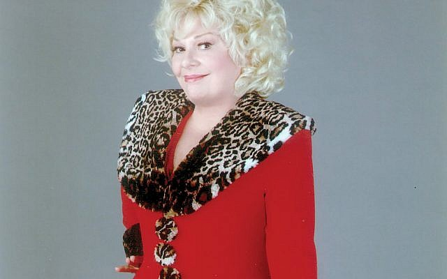 The weight: Renee Taylor at the Theatre at St. Clements. Queenstheatre.org.