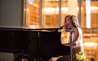 Jazz singer Tamuz Nissim performs Aug. 12 at the Cornelia Street Café. Tamuzmusic.com