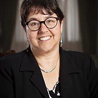 Melinda Jones