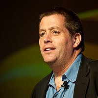 Peter Shankman. Flickr CC