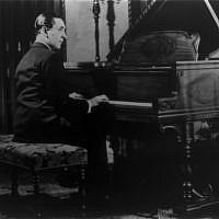 Vladimir Horowitz. Wikimedia