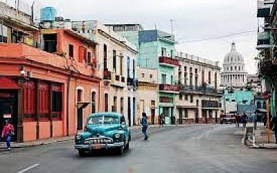 Cuba. Pixabay