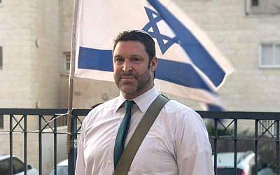 A Queens native, IDF veteran and pro-Israel activist, Ari Fuld was killed in West Bank terrorist stabbing. Via Facebook