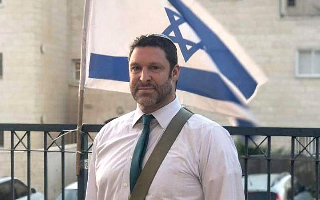 A Queens native, IDF veteran and pro-Israel activist, Ari Fuld was killed in West Bank terrorist stabbing. Via Facebook