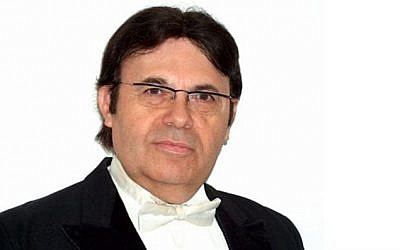 Dr. Mordechai Sobol