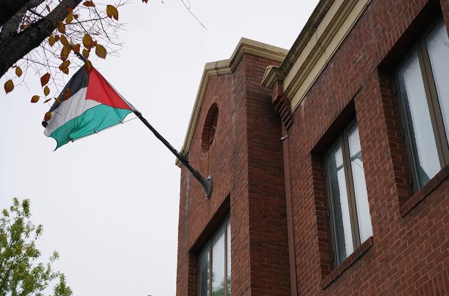 A Detrimental Approach To Israel Palestinian Peace Jewish Week