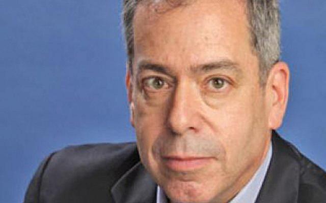 """Wiesenthal Center's Mark Weitzman: Anti-Semitism """"a bipartisan issue."""""""