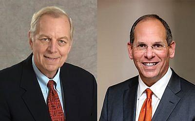 Kenneth Prager and Neil Schluger