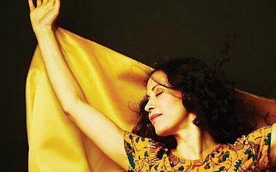 Vocalist Lara Bello highlight Sephardic festival.