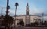 King Fahad Mosque. Flickr