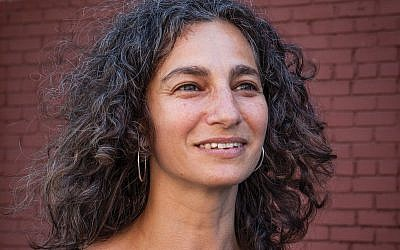 """""""It's hard to know what you are 'continuing' if you don't understand your identity,"""" says American Jewish Historical Society executive director Annie Polland. Courtesy AJHS"""