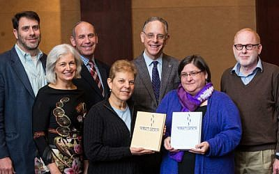 The Central Conference of American Rabbis is the Reform Rabbinic leadership organization. Via ccarnet.org