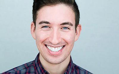 Ari Shane Weitz