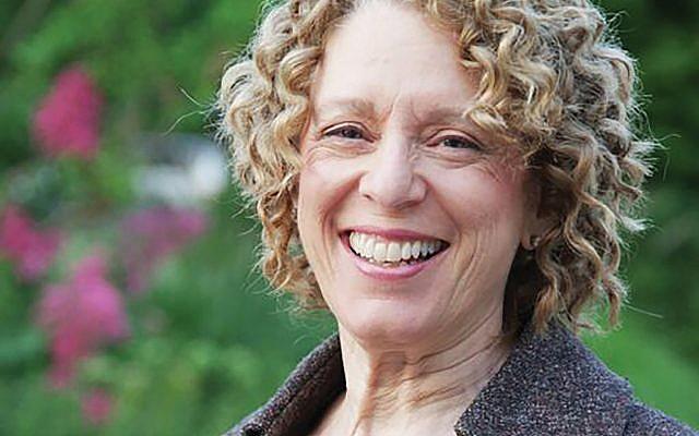 Rabbi Shira Milgrom