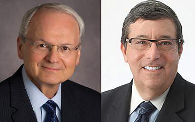 Morton A. Klein and Mark Levenson