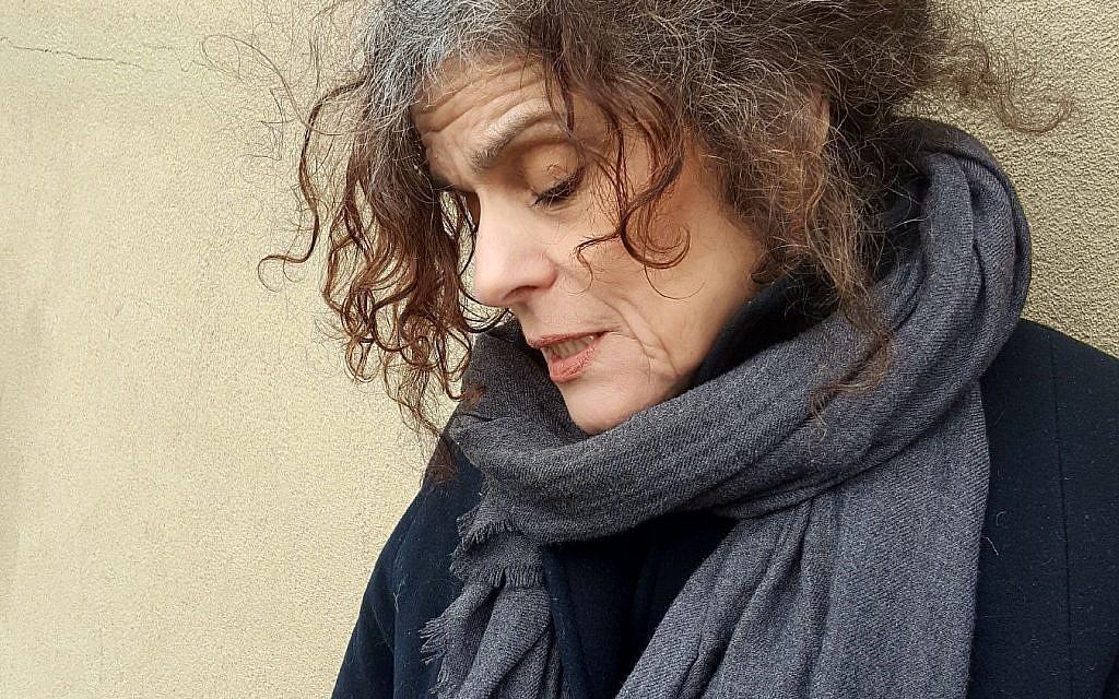 Maxine Rosaler. Courtesy of Ann Slavit