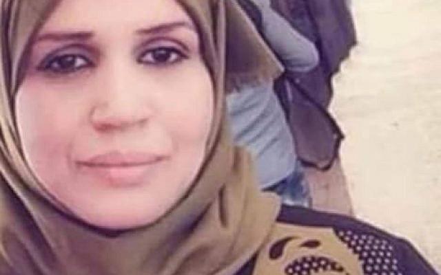 Aisha Mohammed Rabi