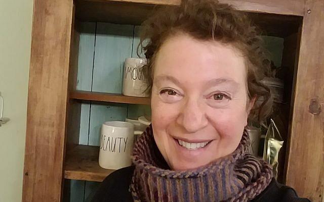 Amy Brenner Mitz