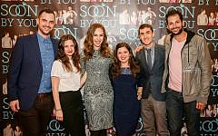 "The cast of ""Soon By You."" The second season will debut at the Marlene Meyerson JCC in Manhattan on February 17. Courtesy"
