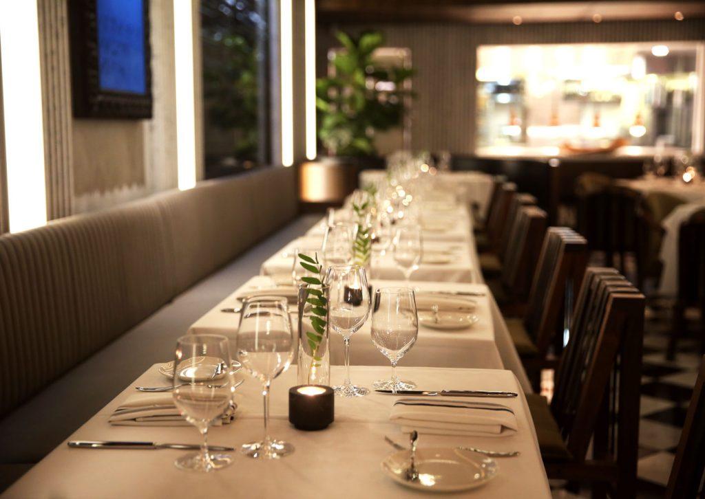 Dine And Unwind Jewish Week