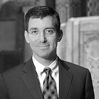 Rabbi Joshua Davidson