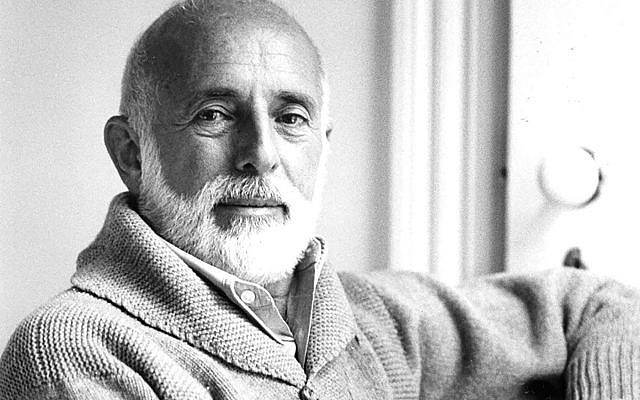 Jerome Robbins is the subject of a March 21 NYPL program. Facebook