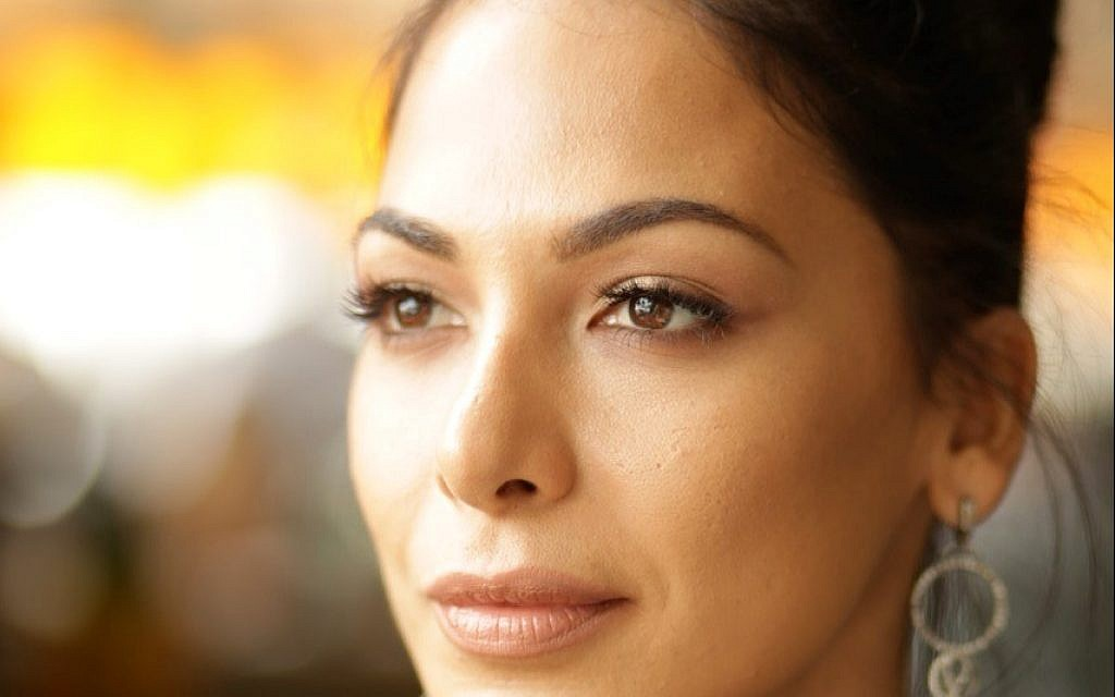 "Moran Atias stars on NBCs ""The Village."" which premiers this Tuesday, March 19. Courtesy of Ian Fisher"