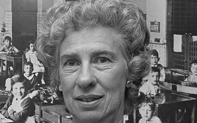 Eva Schloss. Wikimedia