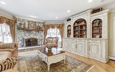 Sale of this Chatham home lagged at first, but it was under contract in 30 days after professional staging, according to listing agent Saritte Harel.