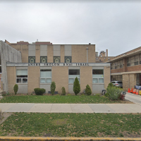 A view of the Anshei Sholom B'nei Israel congregation in Chicago. (Google Maps)