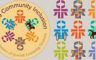 Whole Community Inclusion. Courtesy of Jewish Learning Venture