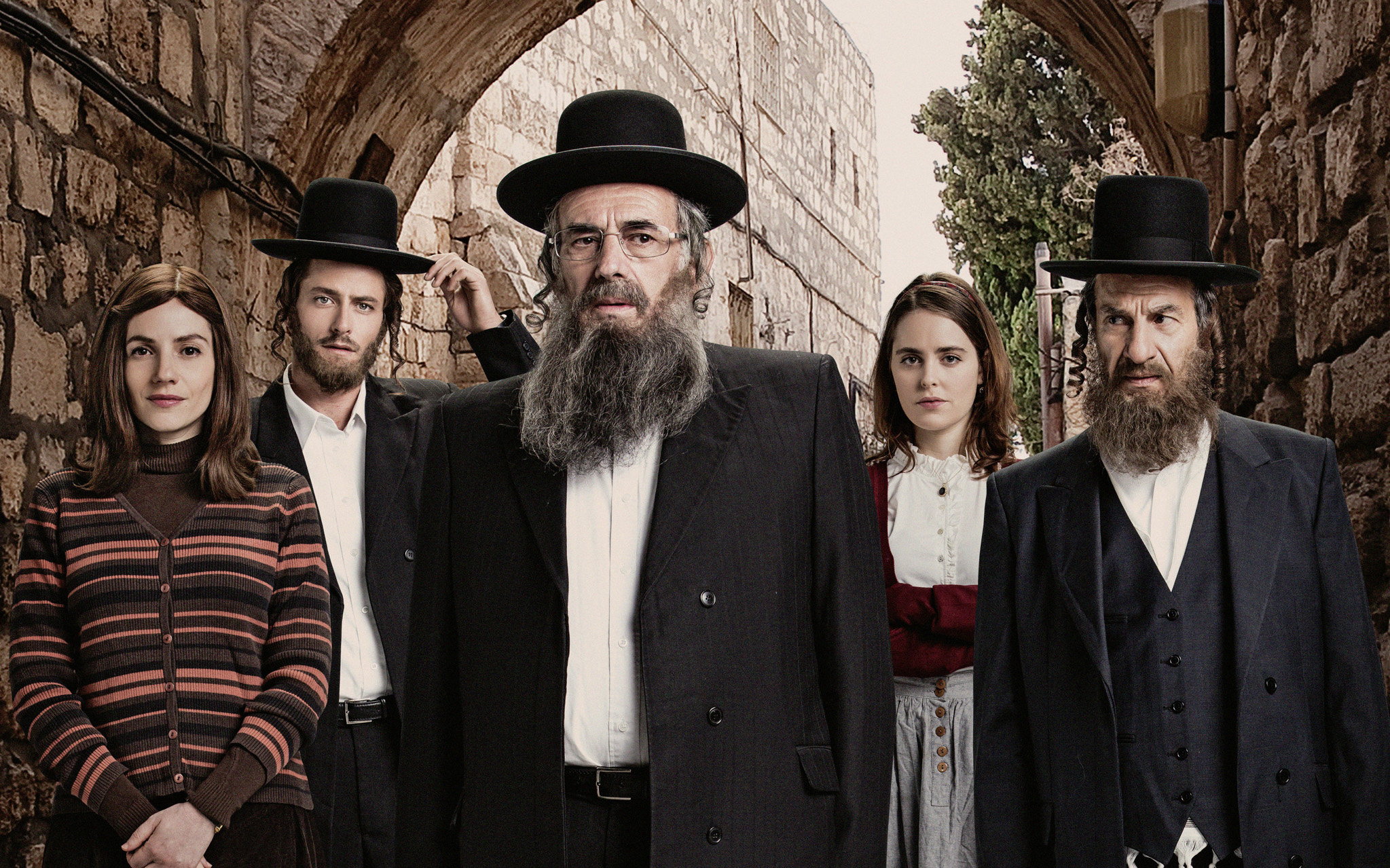 The Shtisel Quiz: Just how big of a 'Shtisel' fan are you?! | Jewish