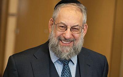 Lawrence H. Schiffman