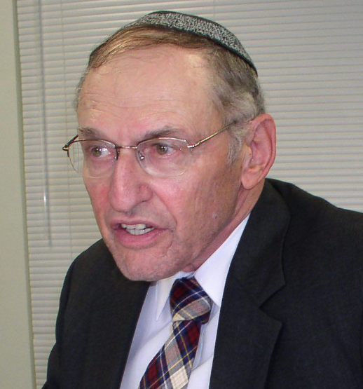 Rabbi dr aaron rakeffet missing in action jewish week - Young israel of kew garden hills ...