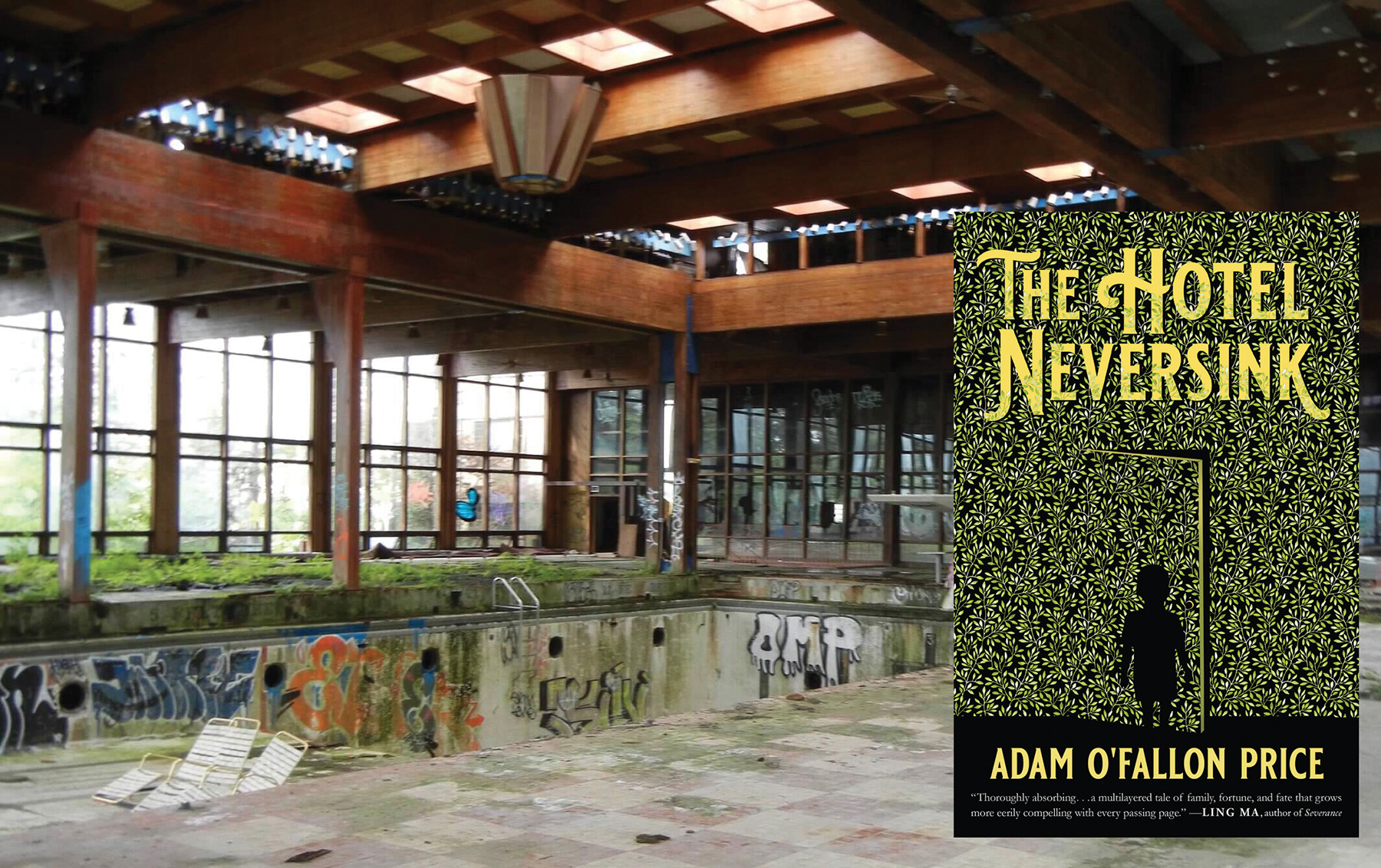 A Literary Getaway Along The Neversink | Jewish Week