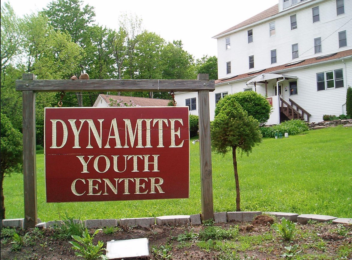 A DYC Residential Facility in Fallsburg, New York serves 86 members and their families. Via Dycinc.org