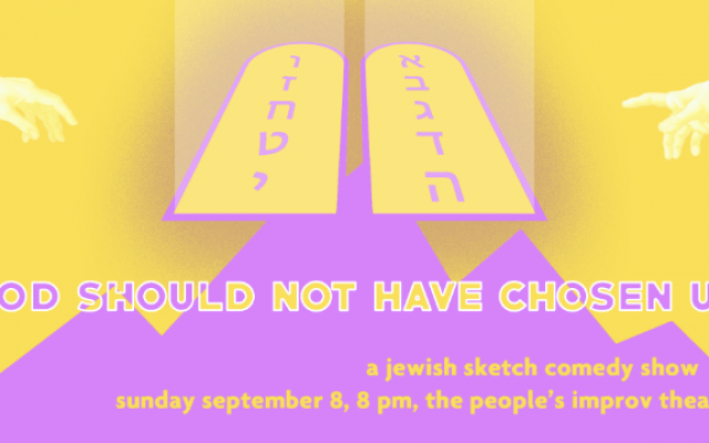 Events Calendar | Jewish Week
