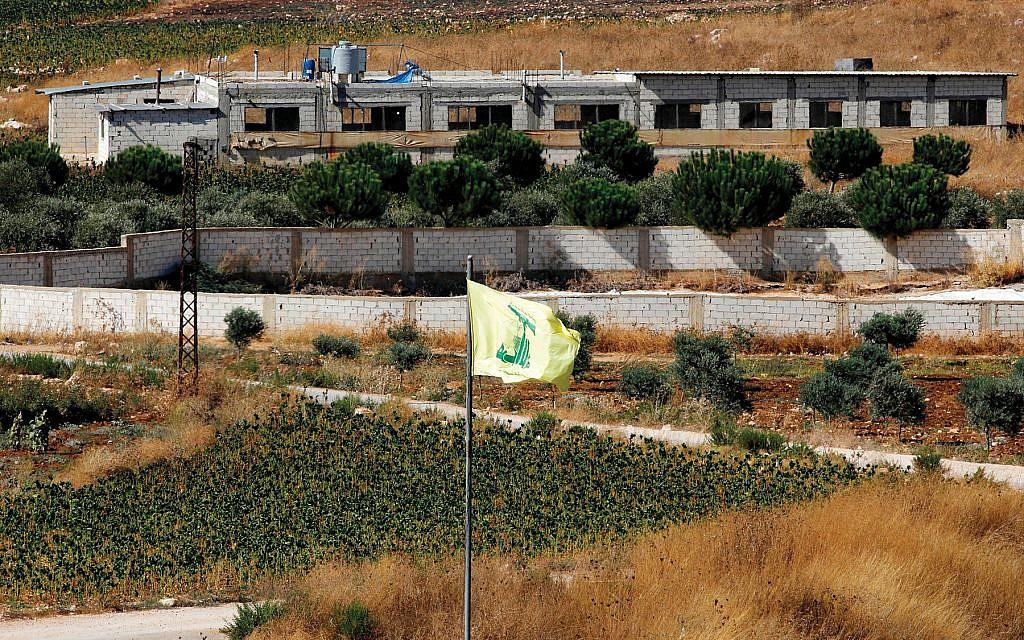 Are Politics Trumping Hezbollah's Battles?