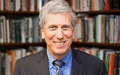Arnold Eisen, a career academic who as chancellor of the Jewish Theological Seminary for the last 12 years plans to step down from his post at the end of the 2019-2020 academic year and teach full-time at JTS. Courtesy of JTS