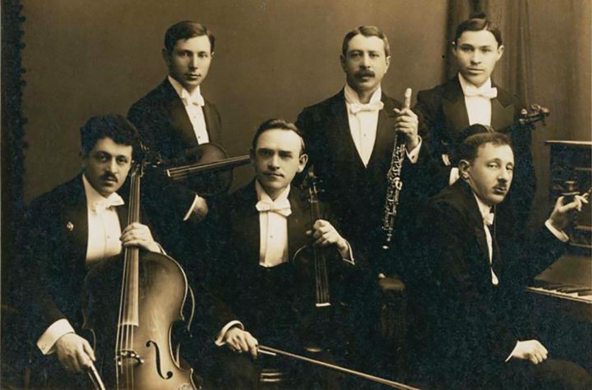 The Zimro Ensemble Comes To Carnegie Hall! | Jewish Week