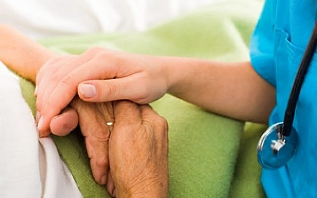 http://www.dreamstime.com/stock-photo-nurses-helping-elderly-social-care-provider-holding-senior-hands-caring-attitude-people-image34929710
