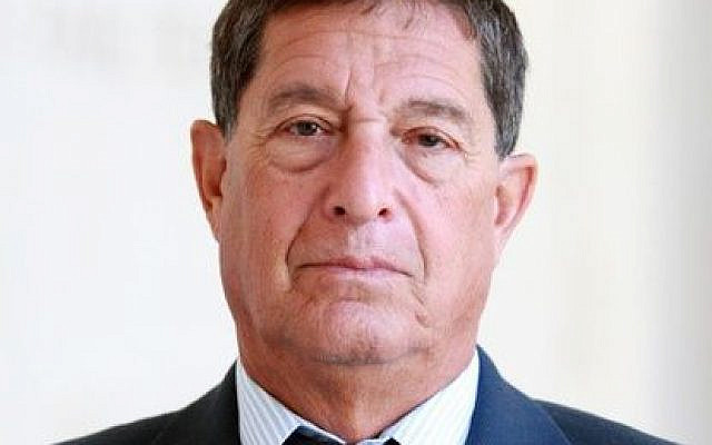 University of Haifa professor of communications, Dr. Gabriel Weimann. Photos courtesy of University of Haifa