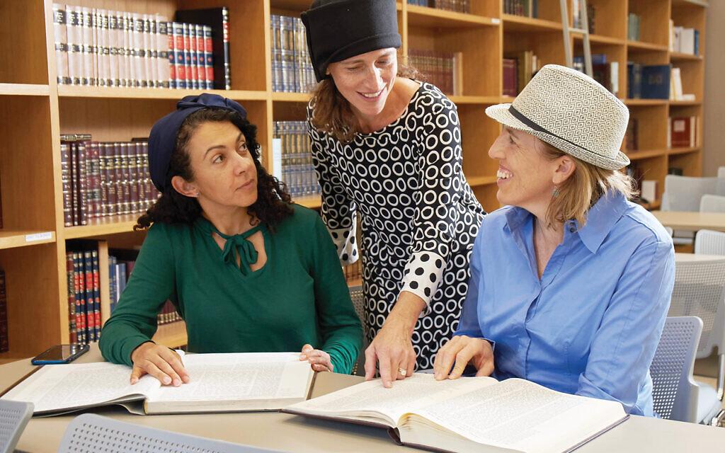 Study: Jewish Women, Girls Under Pressure - Atlanta Jewish
