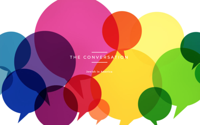 The Conversation is an annual Jewish Week-sponsored off-the-record retreat that brings together a new group of people with a wide range of political and religious viewpoints from different parts of the country. Jewish Week Logo/All Rights Reserved
