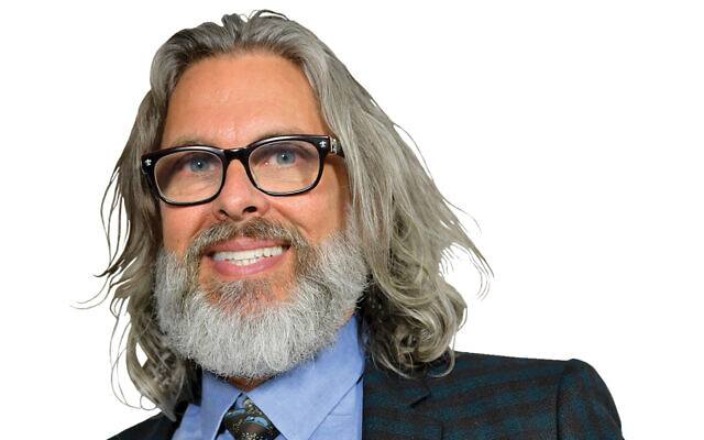 Michael Chabon. Emma McIntyre/Getty Images for Hammer Museum