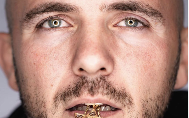 Rapper Kosha Dillz's new album drops next month. Courtesy